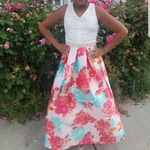 Used Girl dress